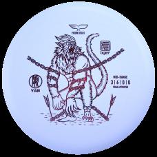 Tiger Line Midrange YAN
