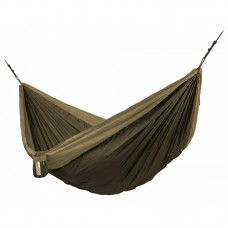LA SIESTA® Colibri 3.0 Canyon - Single Travel Hammock with Suspension
