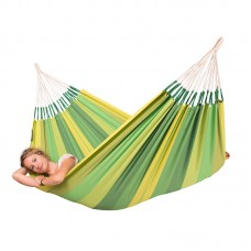 LA SIESTA® Orquídea Jungle - Cotton Single Classic Hammock