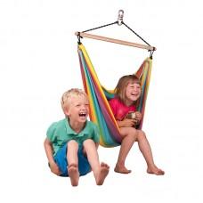 LA SIESTA® Iri Rainbow Hengestol Children