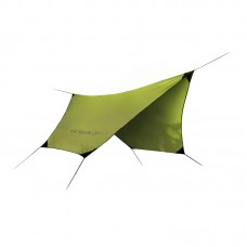 LA SIESTA® ClassicFly Forest - Sun & Rain Tarp for Hammocks