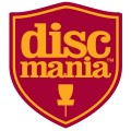 Discmania discgolf