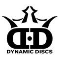 Dynamic discgolf