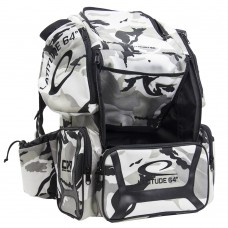 Latitude 64 Luxury E3 Back Pack