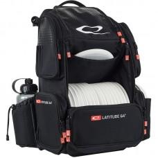 Latitude 64 Luxury E4 Back Pack