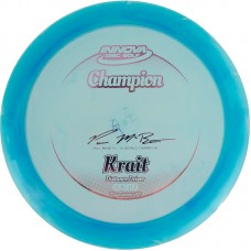 CHAMPION DRIVER KRAIT