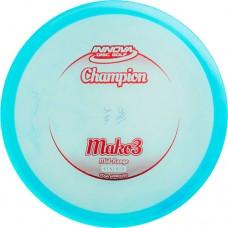 CHAMPION MIDRANGE MAKO3