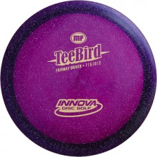 CHAMPION DRIVER TEEBIRD METAL FLAKE