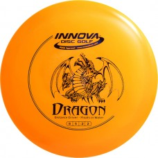 DX DRIVER DRAGON