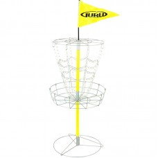 Guru Disc Golf Practice Basket Junior