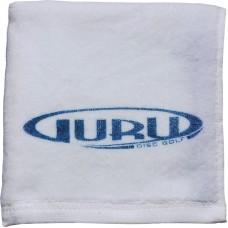 Guru Disc Golf Towel Cotton