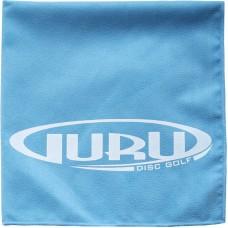 Guru Disc Golf Towel Microfiber