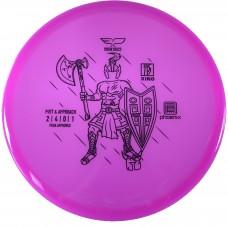 Phoenix Putter XING