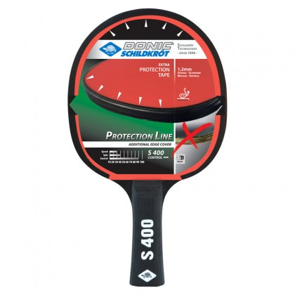 Protection Line S400 Bordtennisracket
