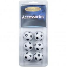 Gamesson Fotballspill Ekstra Fotball 6 pk