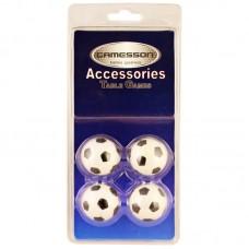 Gamesson Fotballspill Ekstra Fotball 4 pk