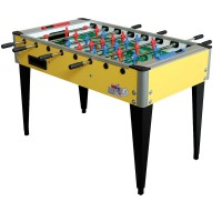 Roberto College International Fotballspill / Foosball