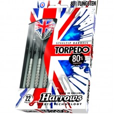 Torpedo, 80% Tungsten