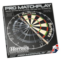 Harrows Dartboard Pro Matchplay