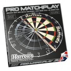 Harrows DartSpill Pro Matchplay