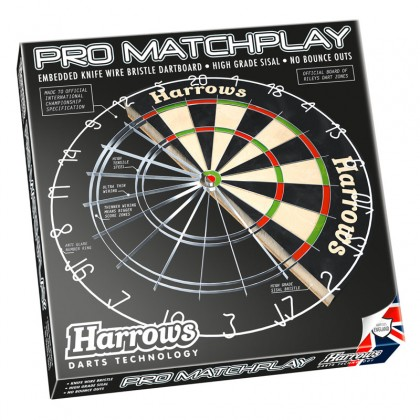 Harrows DartSpill Pro Matchplay