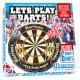 Harrows Dart Set Lets Play Darts Bristle