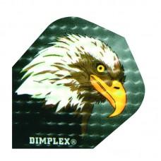 Harrows Flights Dimplex (3 stk)