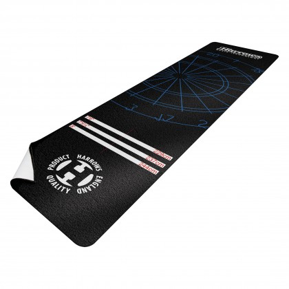 Harrows Nylon Fibre Darts Mat