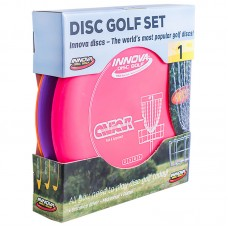 Innova 3 Disc DX Starter Set