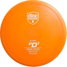 S-LINE DRIVER PD2