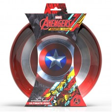 Captain America Shield Frisbee 175g