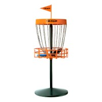 Guru Disc Golf Mini Basket 5xMini