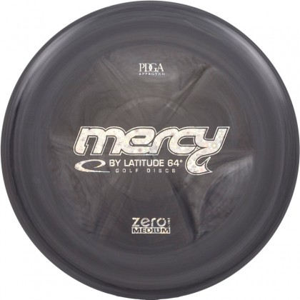 ZERO MEDIUM PUTTER MERCY