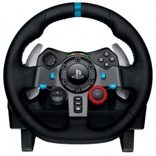 Logitech G29 Racing Wheel til PlayStation 3 / 4 & PC