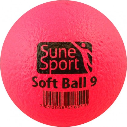 Softball Tennisball 9cm