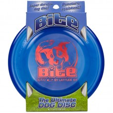 Bite Dog Disc Frisbee