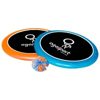 Ogo Softdiscs Set - 2 plater 1 ball
